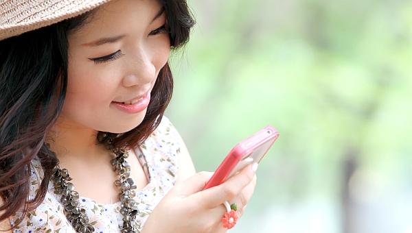 El mercado Asiático se expande hacia los Smartphones